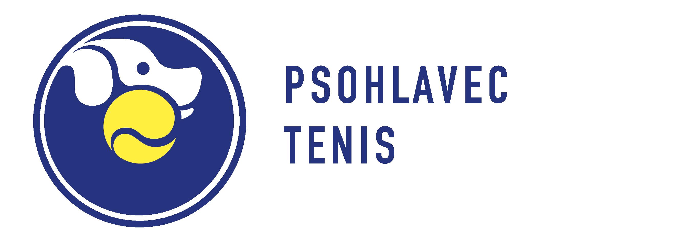 Tenis Psohlavec